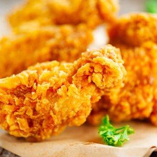 用空气煎炸食物,每天15分钟完成美味晚餐!