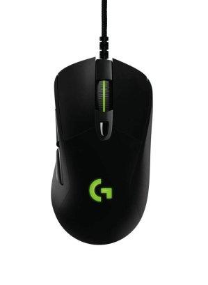 $34.99 (原价$69.99)罗技 G403 Prodigy RGB鼠标 有线版
