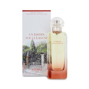 Hermes泻湖花园 EDT Perfume 100mL
