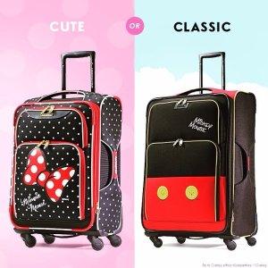 $59.99起+包邮American Tourister 美旅官网 迪士尼、漫威行李箱特卖
