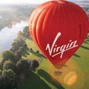 低至48折 全英55处可起飞Virgin Balloon英国也能坐到的热气球 限时体验中