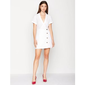 BCBGMAXAZRIAAna Shirt Dress