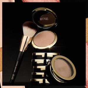 20% off+GWPall bronzers @ Milani Cosmetics.