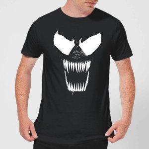Marvel毒液 T恤 黑色 男款