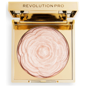 变相6折 £3收极细眉笔Revolution Pro美妆热促 玫瑰高光、宝石眼影、熬夜神器
