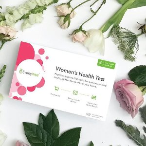 15% Off Sitewide + Free ShippingDealmoon Exclusive: Everlywell Health and Wellness Test Kit Sale