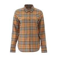 Burberry 经典格纹衬衫