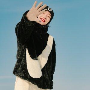 低至6折 抹茶绿工装夹克€71Nike 秋冬外套专场 运动风冲锋衣、羽绒服 经典不褪流行