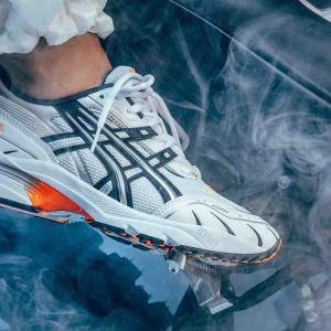 全场7折 显高小白鞋仅$98最后一天:ASICS官网 限时特惠 收超高性价比潮流跑鞋