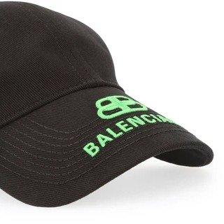 Hat BB visor 棒球帽