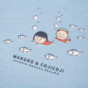 Uniqlo小丸子浮潜短袖