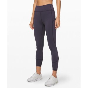 LululemonIn Movement Tight 25