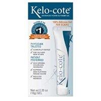 Keto-Cote 去疤凝胶 新旧伤疤都可用