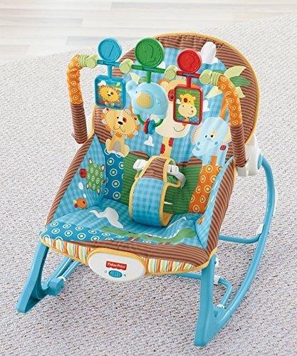婴幼儿安抚成长椅