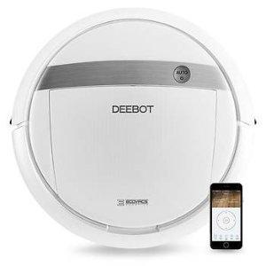 $197.99Ecovacs DEEBOT M88 Vacuum Cleaner