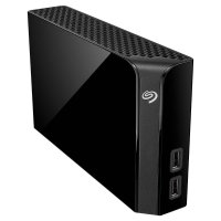 Backup Plus Hub 8TB USB3.0 外置硬盘