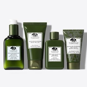 OriginsDR. ANDREW WEIL FOR ORIGINS™ SOOTHE, CALM & HYDRATE SET ($106 VALUE)