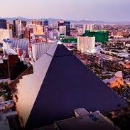 From $33 Save Up to 15%Luxor Hotel Las Vegas