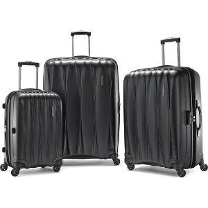 American TouristerArona 行李箱3件套 炭黑色