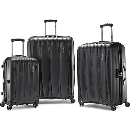 Arona 行李箱3件套 炭黑色