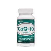 CoQ-10 100 mg 60粒
