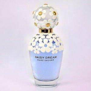 $71.02(原价$109)Walmart 现有Marc Jacobs Daisy Dream 香水身体乳3件套