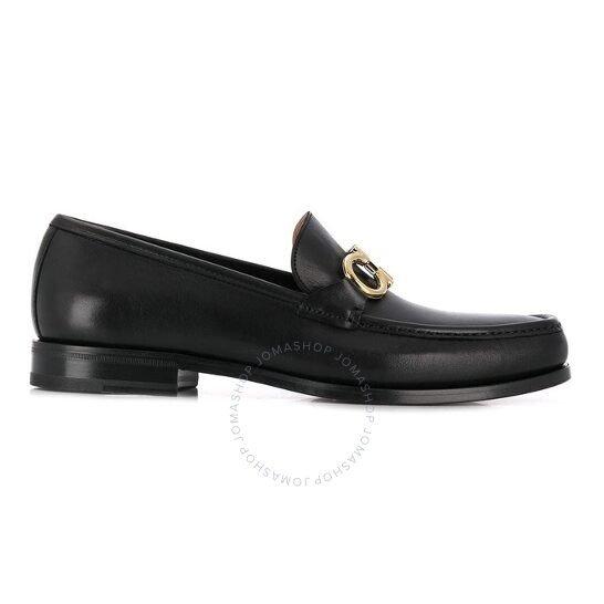 Gancini Moccasin福乐鞋