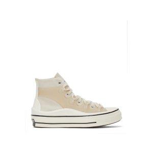 Conversex Kim Jones Edition Chuck 70 高帮运动鞋