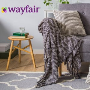 Up to 70% offHome Sale @ Wayfair