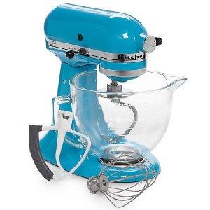 $149KitchenAid® KitchenAid® 5-Quart Tilt-Head Stand Mixer KSM105GB