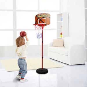 史低价:儿童可调节高度篮球架,刷新史低