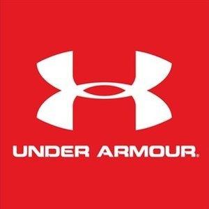 低至6折+额外8折Under Armour 精选男女运动服饰 专业的运动装备