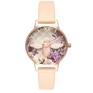 Olivia Burton小蜜蜂腕表