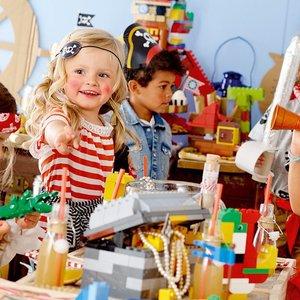 低至7折 小朋友最佳圣诞礼物The Hut 精选玩具热卖 Lego收起来