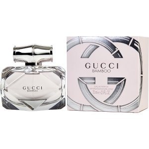 Gucci Bamboo women Eau De Parfum Spray 2.5 oz Tester @ FragranceNet.com
