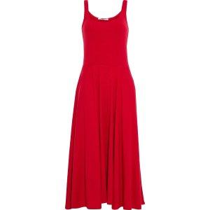 Reformation小红裙