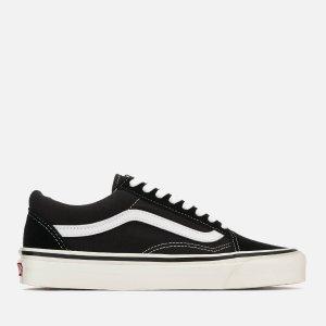 VansOld Skool 滑板鞋