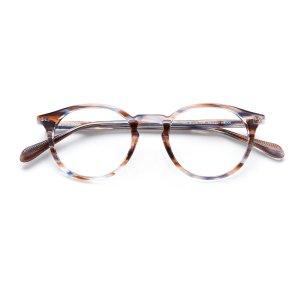 圆框眼镜 Velis-48