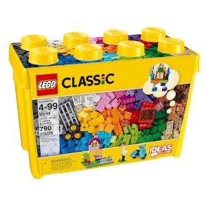 30% Off + Kohls Cash LEGO Toys Sale @ Kohl's