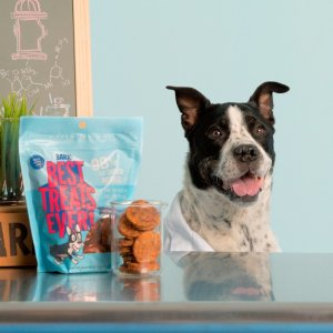 Free Dog Chewwith any purchase @ Barkshop