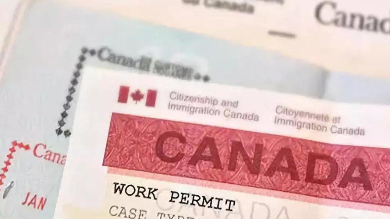 干货必码   加拿大留学生毕业工签申请指南