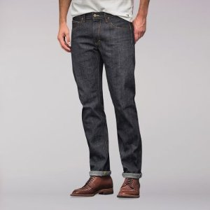 101S Tapered Leg Jeans   Lee
