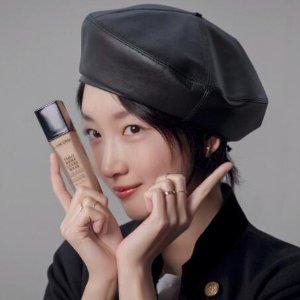 低至变相5.6折最后一天:Lancome 护肤品 美妆热卖 收小黑瓶、菁纯口红