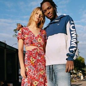 30% OffWomens APPAREL, SHOES & ACCESSORIES @ Tommy Hilfiger