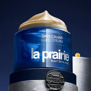 低至6.9折La Prairie 超强折扣来袭 鱼子酱、泡沫洁面罕见有货