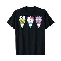 SANRIO 冰淇淋T恤
