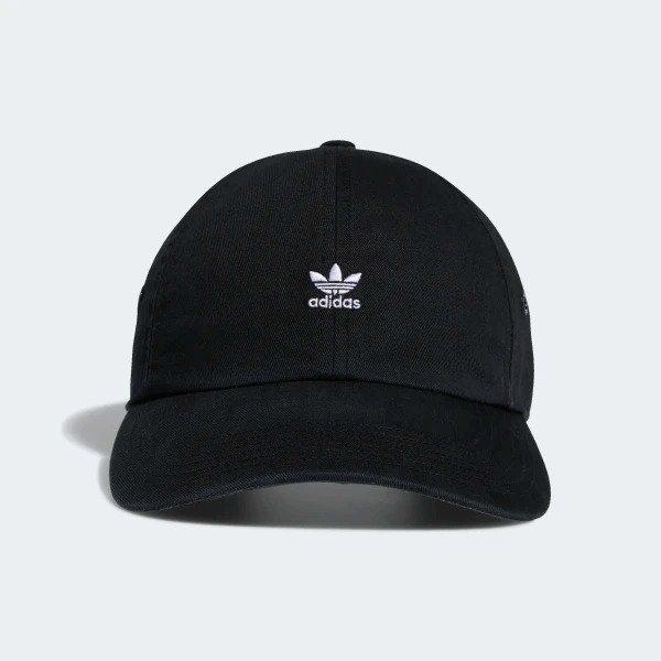 logo鸭舌帽