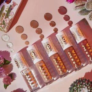 ColourpopCactus Blossoms - 唇釉套装
