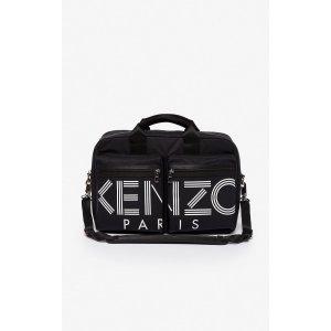KenzoDocument Holder KENZO Logo