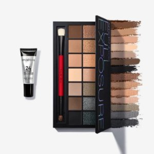 50% OffToday Only: Full Exposure Palette @ Smashbox Cosmetics